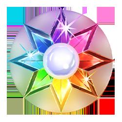 Wild Symbol of Starburst XXXtreme Slot