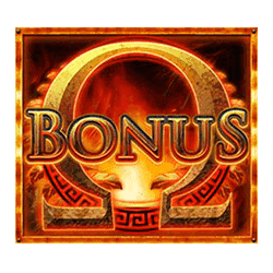 Scatter of Fortunes of Sparta Slot
