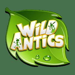 Icon 2 Wild Antics
