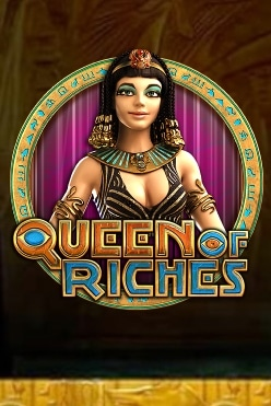 Queen of Riches Free Play in Demo Mode