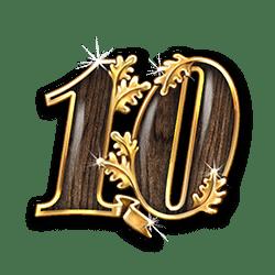 Icon 10 Piggy Riches