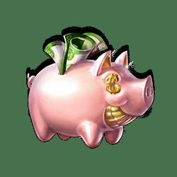 Icon 5 Piggy Riches