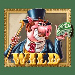 Icon 12 Piggy Riches
