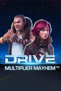 Drive Multiplier Mayhem Free Play in Demo Mode