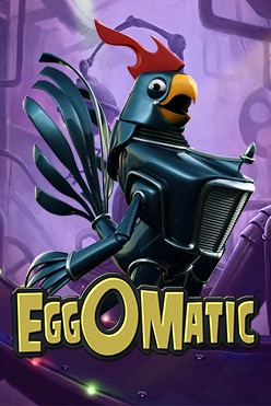 Eggomatic Free Play in Demo Mode