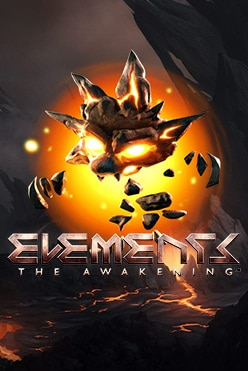 Elements: The Awakening Free Play in Demo Mode