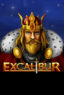 Excalibur Free Play in Demo Mode