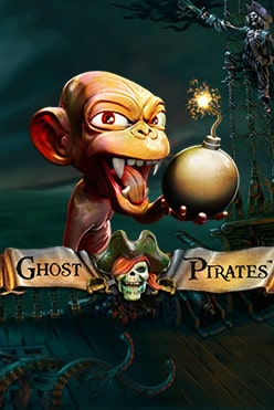 Ghost Pirates Free Play in Demo Mode