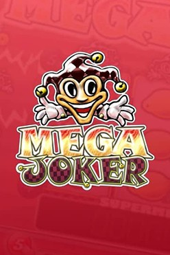 Mega Joker Free Play in Demo Mode