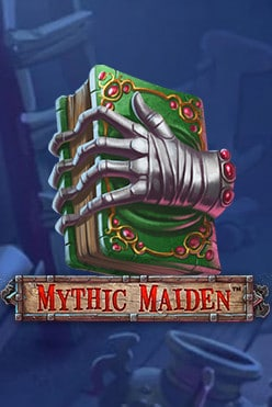 Mythic Maiden Free Play in Demo Mode