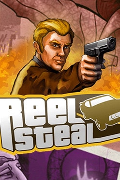 Reel Steal Free Play in Demo Mode
