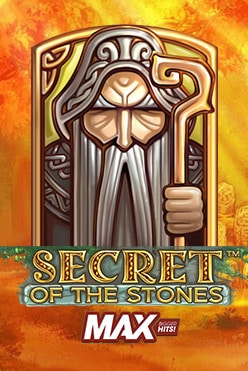 Secret of the Stones MAX Free Play in Demo Mode