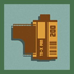 Icon 7 Retromania