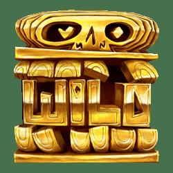 Wild Symbol of Big Blox Slot