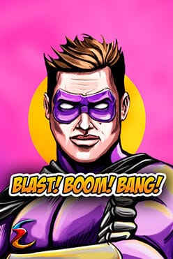 Blast Boom Bang Free Play in Demo Mode