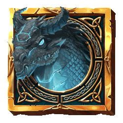 Scatter of Double Dragons Slot