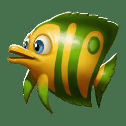 Icon 1 Golden Fish Tank