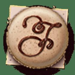 Icon 12 Macarons