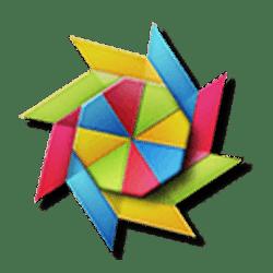 Icon 1 Origami