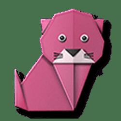 Icon 3 Origami