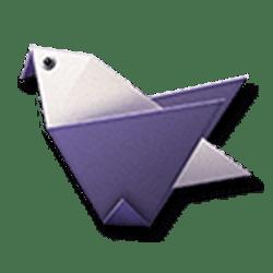 Icon 4 Origami