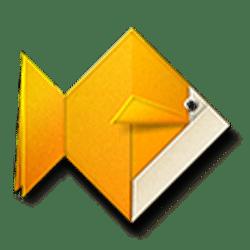 Icon 5 Origami