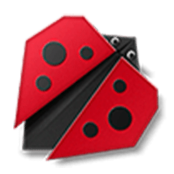 Icon 6 Origami
