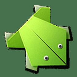 Icon 7 Origami