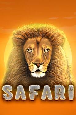 Safari Free Play in Demo Mode