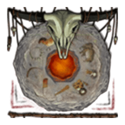 Scatter of Stone Age Slot