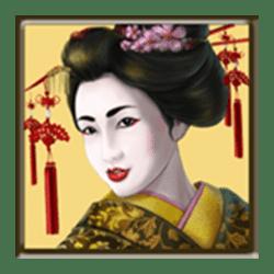 Icon 3 Geisha