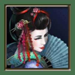 Icon 4 Geisha