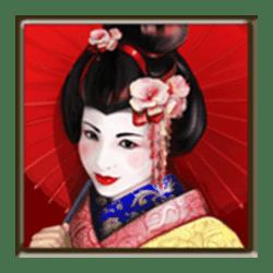 Icon 5 Geisha