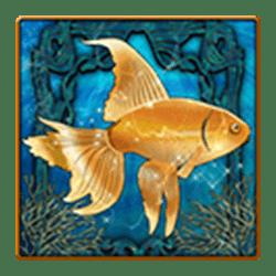 Wild Symbol of Undine's deep Slot