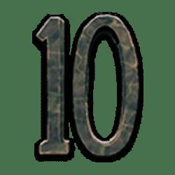 Icon 12 Undine's deep