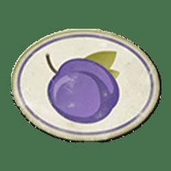 Icon 10 Wild Fruits