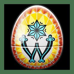 Wild Symbol of Babushkas Slot