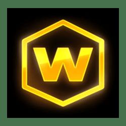 Wild Symbol of Flux Slot