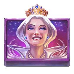 Icon 1 Crystal Queen