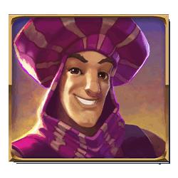 Icon 2 Genie's Touch