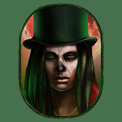 Scatter of Voodoo Slot