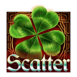 Scatter of Ryan O'Bryan and the Celtic Fairies Slot