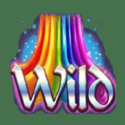 Wild Symbol of Ryan O'Bryan and the Celtic Fairies Slot