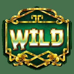 Wild Symbol of Eastern Goddesses Slot