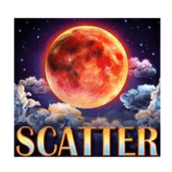 Scatter of Myrtle the Witch Slot