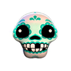 Icon 5 Esqueleto Explosivo
