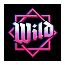 Wild Symbol of The Rift Slot