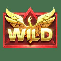 Wild Symbol of Phoenix Sun Slot