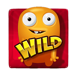 Wild Symbol of Spinions Beach Party Slot