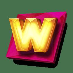 Wild Symbol of Illuminous Slot